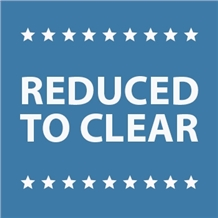 Reduced To Clear