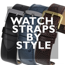 Straps By Style