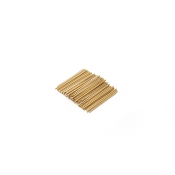 AF Switzerland Brass Tapered Pins  - 3051B