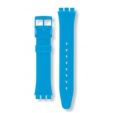 SWATCH CLASSIC LIGHT BLUE RISE UP 17MM ACGS138