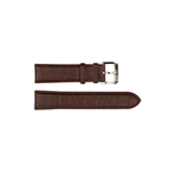 Brown Leather Croc Hugo Boss 22mm - HB1401142504