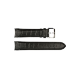 Black Leather Croc Hugo Boss - HB1881142533