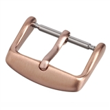 ROSE GOLD PREMIUM BUCKLE 10MM (1PC)