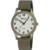 GENTS EXPANDER WATCH  -  R0201011S