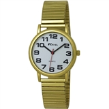GENTS EXPANDER WATCH  -  R0208011S