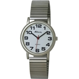 GENTS EXPANDER WATCH  -  R0208021S