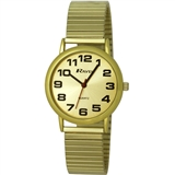 GENTS EXPANDER WATCH  -  R0208051S
