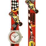 3D Kidz Red F1 Watch  R151331R