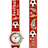 3D Kidz Football Watch  R151332R