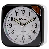 RAVEL ALARM CLOCK   RC001.03