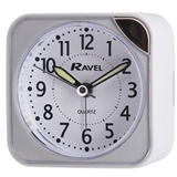 RAVEL ALARM CLOCK   RC001.04