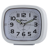 RAVEL ALARM CLOCK -  RC002.04