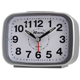 RAVEL ALARM CLOCK -  RC008.02