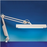 Twin Tube Bench Lamp - T076