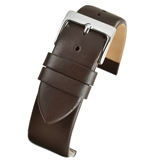 Brown Calf Watch Strap (S) - W105/8